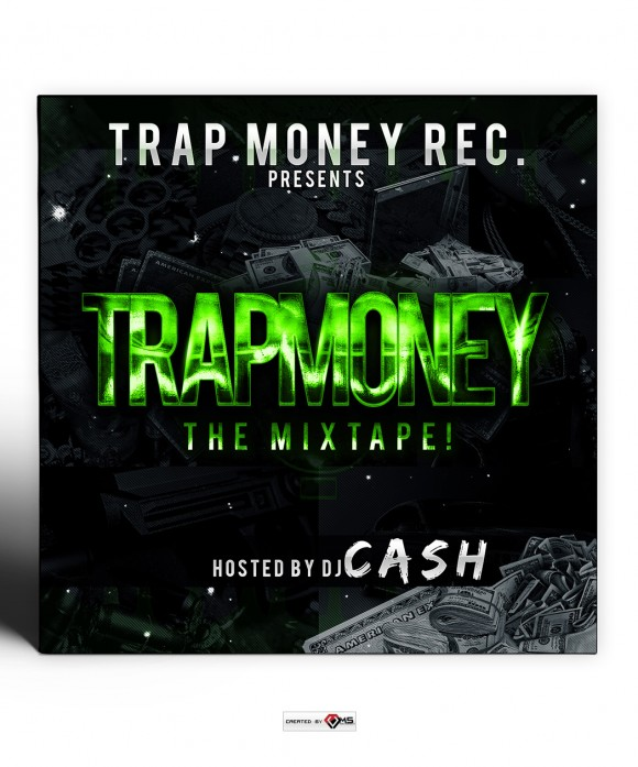 TrapMoney-Mixtape-Cover-Template-preview