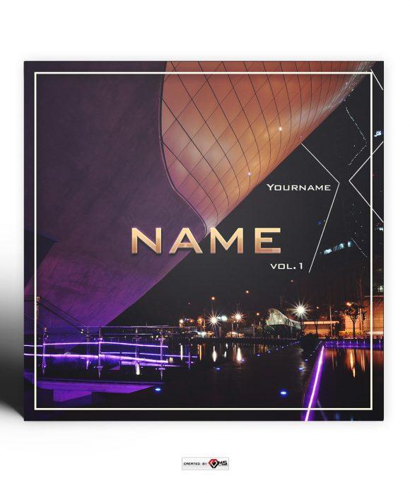 Future Premade Mixtape Cover