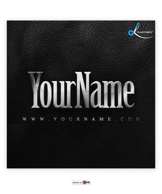 Premade Logo Design 018