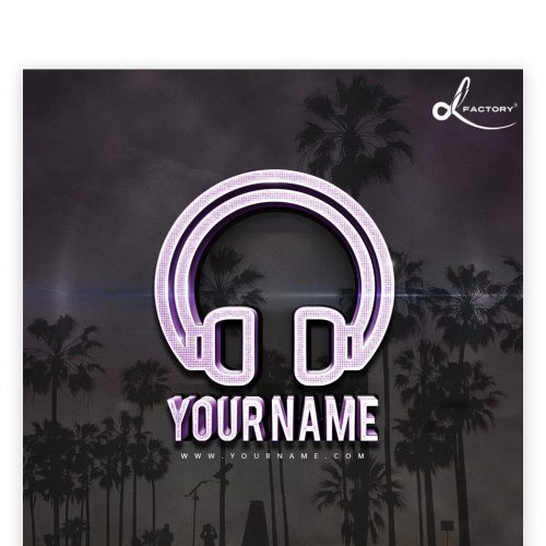 Premade Logo Design 022