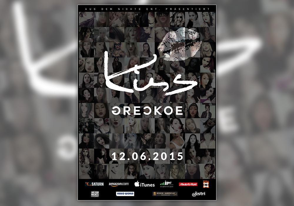 Greckoe – Kiss