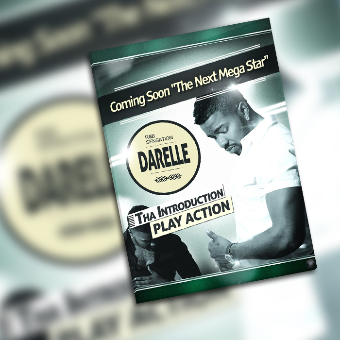 Darelle – Play Action