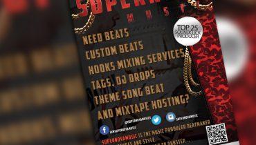 SuperNova Music