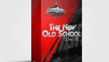 Insane Beatz – The New Old School