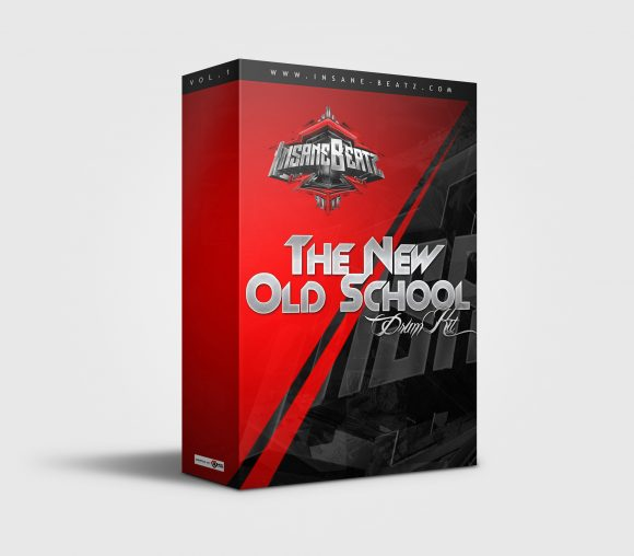 DrumKit - Insane Beatz - The New Old School