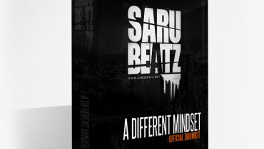 SaruBeatz – A Different Mindset