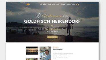 Goldfisch Heikendorf