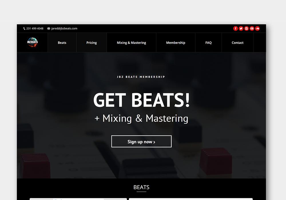 JBZ Beats
