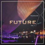 Future Mixtape Cover Photoshop PSD Template