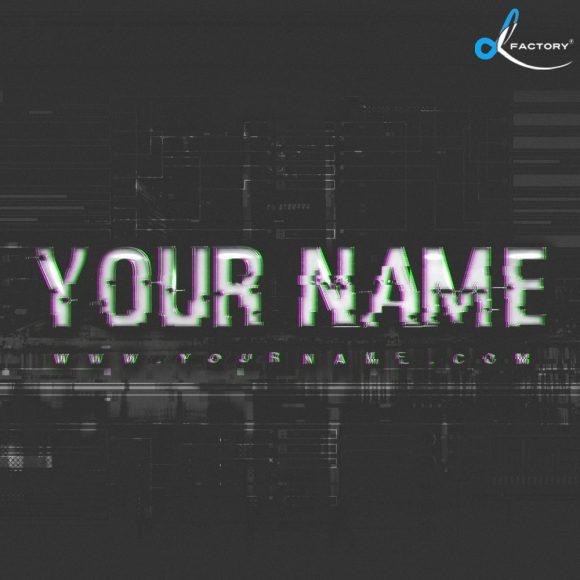 Premade Logo Design 017