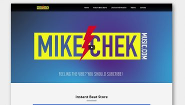 Mike Chek Music