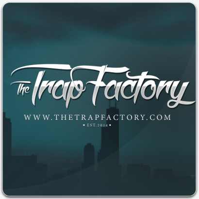 The Trap Factory Logo