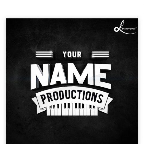 Premade Logo Design 020