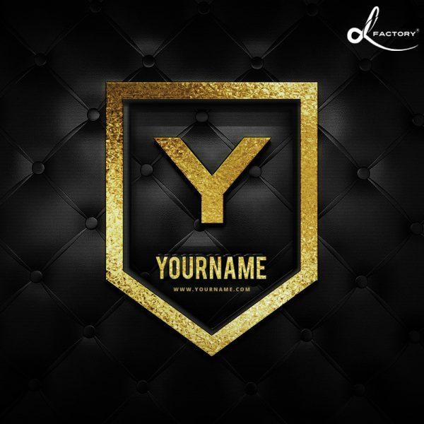Premade Logo Design 021 Preview