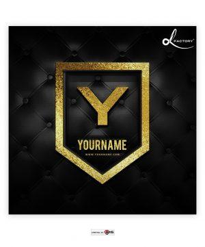 Premade Logo Design 021