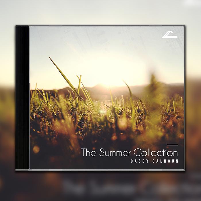 Casey Calhoun – Summer Collection