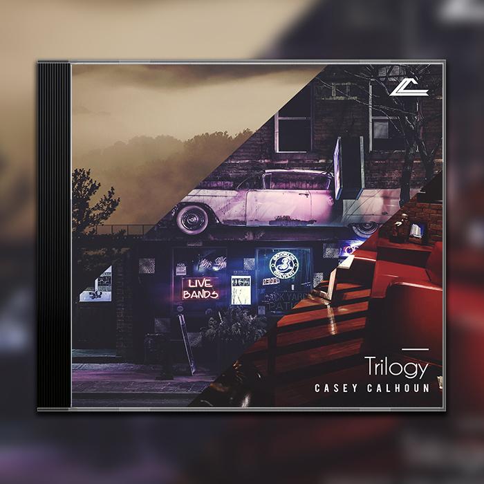 Casey Calhoun – Trilogy
