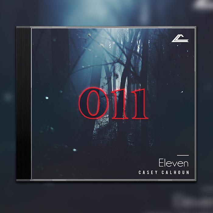 Casey Calhoun – Eleven