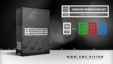 Creative Production Kit Bundle