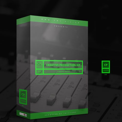 Creative Production Kit - Loop Files