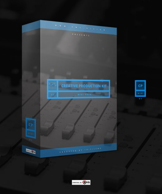 Creative Production Kit - Midi Files