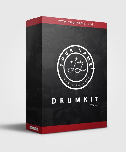 Premade Drumkit 068