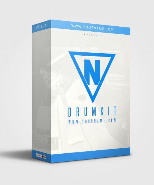 Premade Drumkit 069