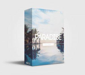 Premade Drumkit Box Design Paradise