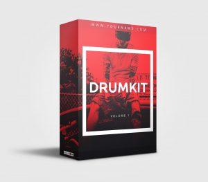 Premade DrumKit 070