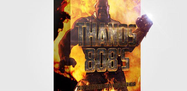 Mbeswebeats – Thanos 808s