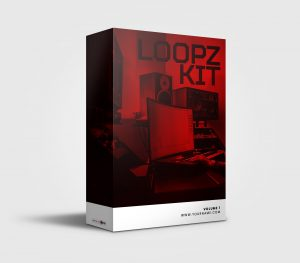 Premade DrumKit Loopz Kit