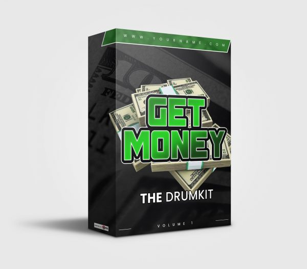 Premade Drumkit Get Money