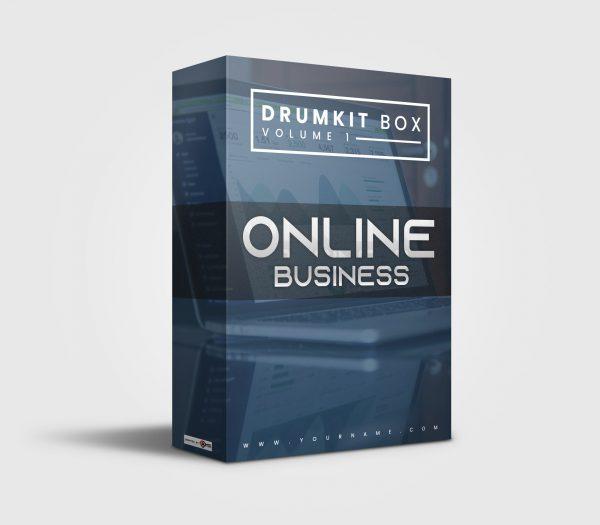 Premade Drumkit Online Business