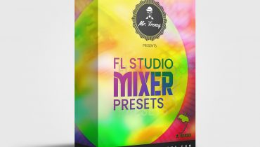 Mr Frenzy – FL Studio Mixer Presets