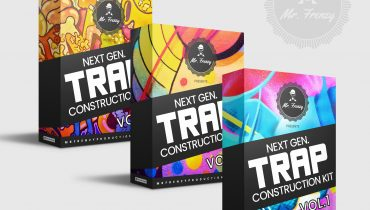 Mr Frenzy – Next Gen. Trap Construction Kit