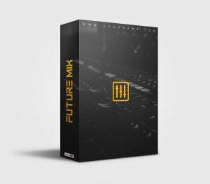 Premade Drumkit Future Mix