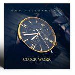 Clock Work Mixtape Cover