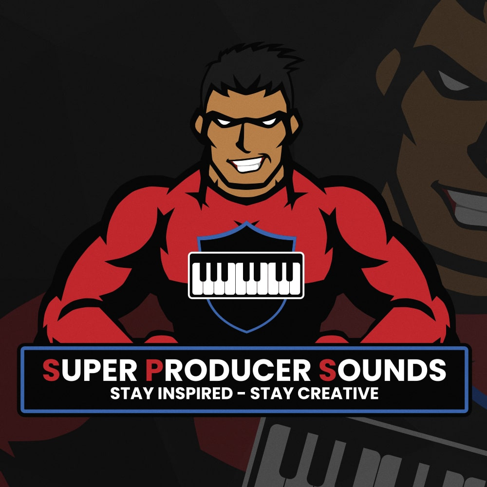 Super Producer Sounds