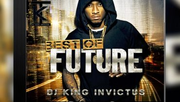 DJ King Invictus – Best of Future