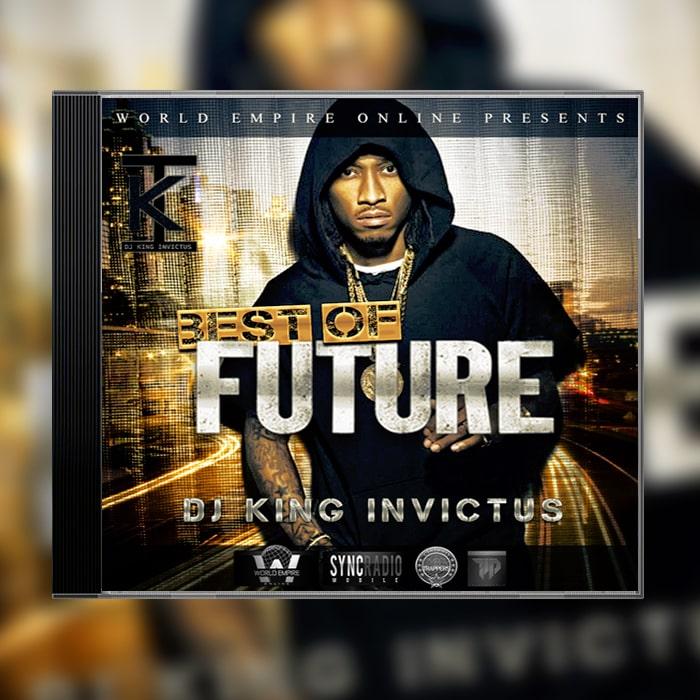 DJ King Invictus - Best of Future