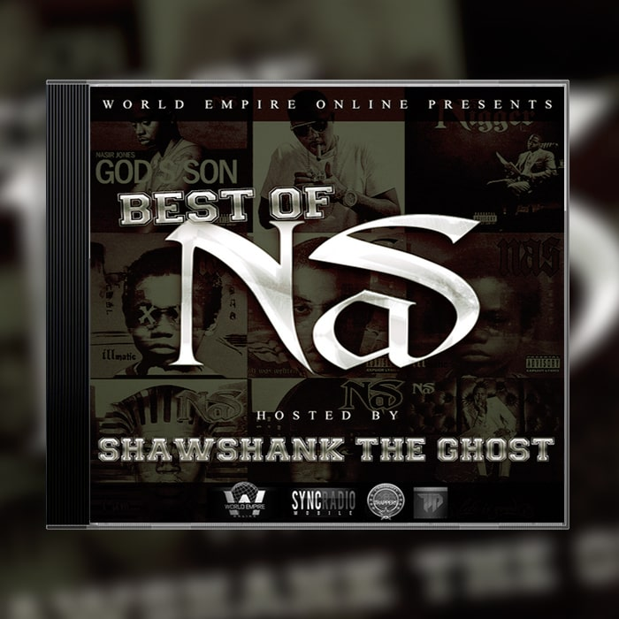 DJ King Invictus – Best of Nas