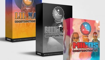 Mr Frenzy – Construction Kit Bundle