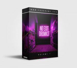 Premade DrumKit Exit