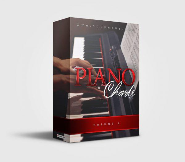 Premade DrumKit Piano Chords