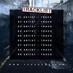 Corona Virus remade Mixtape Cover Preview Back