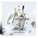 Diamonds Premade Mixtape Cover Preview