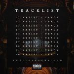 Faithful-Premade Mixtape Cover Back