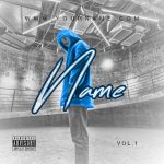 Frost Premade Mixtape Cover Preview Front