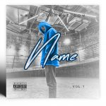 Frost Premade Mixtape Cover Preview