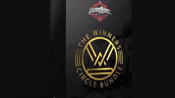 Insane Beatz – The Winners Circle Bundle